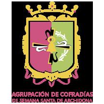 Escudo Agrupación de Cofradías de Archidona